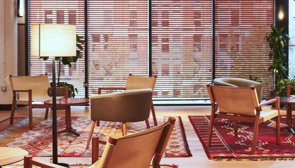 Eaton Hotel DC